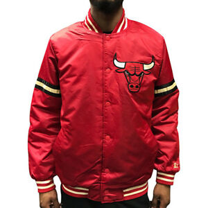 a6544d6fa68 Chicago Bulls Men s Starter