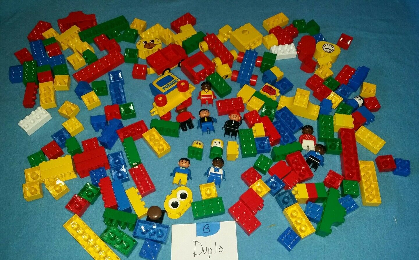 Lego Duplo Lot Lot Lot 184 pieces. Approximately 4lbs 5oz. 8a9dd3