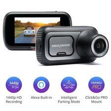 Nextbase 422GW Dash Cam In-Car Series 2 1440p HD WiFi GPS Bluetooth Alexa