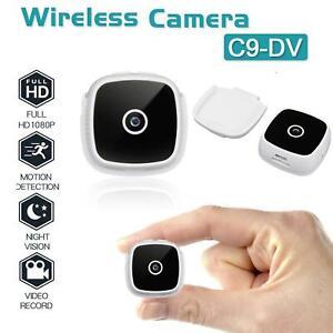 Camara-De-Seguridad-C9-DV-1920-1080P-Mini-Inalambrica-oculta-videocamara-de-vision-nocturna