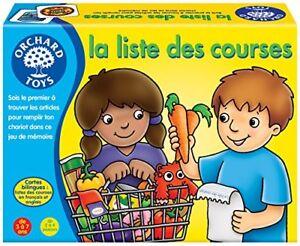La-liste-des-courses-Orchard-Toys-jeu-NEUF