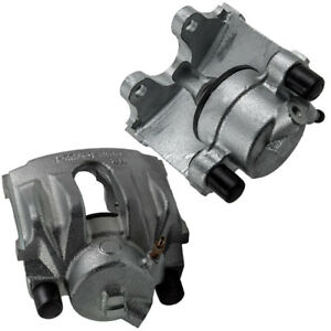 2X-Bremssattel-vorne-VA-links-rechts-fuer-BMW-3er-E36-E46-318i-320i-323i-325i-NEU