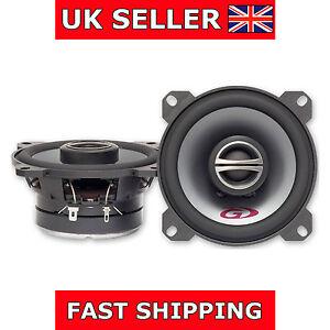ALPINE-SPG-10c2-4-034-180W-Coaxial-Car-Audio-Stereo-Front-Rear-Door-10cm-Speakers