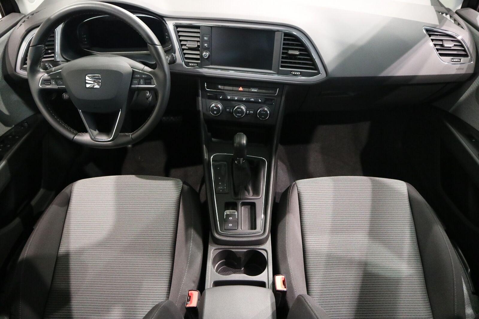 Seat Leon 1,6 TDi 115 Style DSG - billede 13