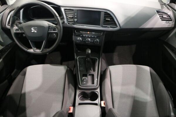Seat Leon 1,6 TDi 115 Style DSG billede 13