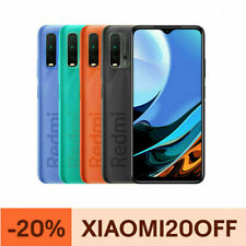 Xiaomi Redmi 9T 4GB 128GB Smartphone 6,53'' Doble SIM Versión Global Libre