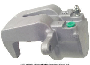 Fits Continental Taurus Reman Cardone 18-4536 Disc Brake Caliper Rear Right