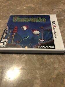 Terraria-Nintendo-3DS-2016-Fast-Free-Shipping