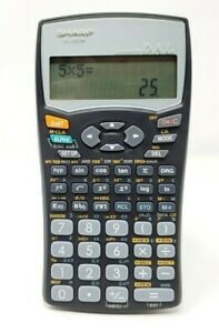 SHARP-EL-531W-Scientific-Calculator-High-School-College-University