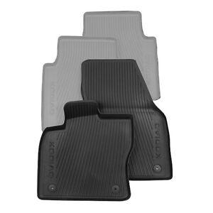 Für Seat Arosa 6H 6HS ab Bj.1997-2004 Fußmatten Autoteppiche