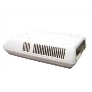 Coleman 6727 3761 Mini Mach Air Conditioner Shroud Arctic