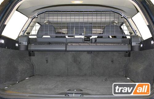 Gepäckgitter Hundeschutzgitter Volvo V70 und XC70  Bj 07-16  Hundegitter