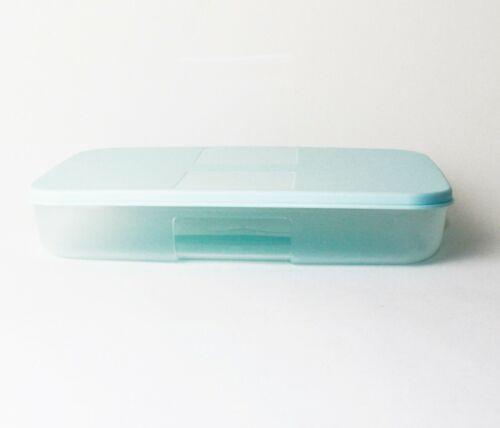 TUPPERWARE Réfrigérateur Le Bleu 650 ml Transparent Bleu Clair Rangement