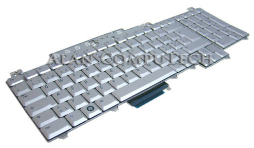 SWISS Dell Insipron 1720 D8000 Keyboard PM641 Non-US Laptop Keyboard