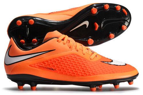 Nike Hypervenom Phelon Fg Hombre Botines De Fútbol Estilo 599730-800