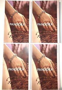Joyas Pandora 2019 Otoño Invierno Catálogo Usa Totalmente Nuevo Pandora Encantos Ebay