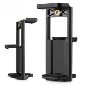 2in1 Bracket Monopod Tripod Mount Stand Adapter Holder for iPad Cellphone Camera