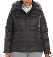 Columbia Mercury Maven Iv Womens 1x/2x/3x Plus Size Down Parka/jacket/coat $200