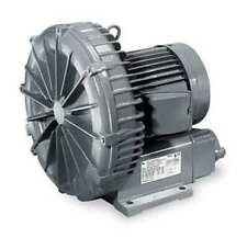 New Listingfuji Electric Vfc100a 7w Regenerative Blower017 Hp27 Cfm