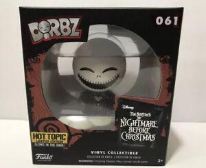 Funko-DORBZ-Nightmare-Before-Christmas-JACK-SKELLINGTON-061-Hot-Topic-Exclusive