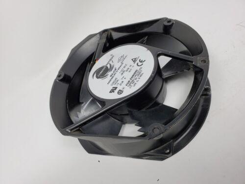 028245 Case of 10 Comair Rotron MR2B3 Axial Fan 115VAC 3400 RPM