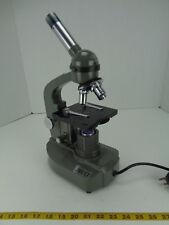 N Diamond Symbol Microscope Single Eyepiece Business Science Lab School L1 Cs