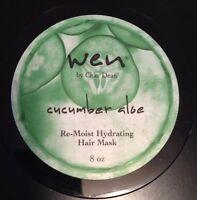 Wen Cucumber Aloe Hair Mask 8oz