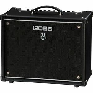 Boss KTN-50-MK2 Katana 50 MKII V2 50W Combo Guitar Amplifier