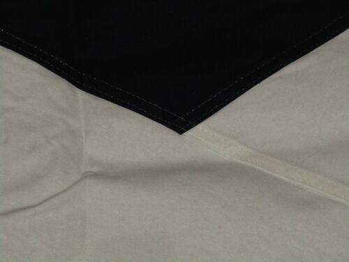 3x5 Bestickt Genäht Schottland Kreuz 100/% Cotton Flagge 0.9mx5 /'Super Dickes