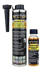 Archoil AR6400-D MAX Pro Diesel Engine, Turbo, DPF Cleaner 400ml