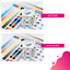 Indexbild 9 - DRUCKER PATRONEN für HP 62-XL ENVY 5640 5644 5646 5660 7640 DeskJet 5575 5645