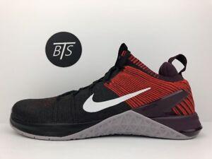 wholesale dealer e982c 42b00 Image is loading Men-039-s-Nike-Metcon-DSX-Flyknit-2-