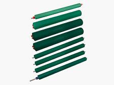 Ink Rubber Roller Set Of 8 For Townsend Ab Dick 375 9800 517 K Lor T375 K