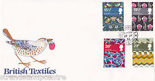 1982 Textiles - RM - House of Commons CDS