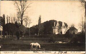 CPA Matha - Le Chateau (975627)