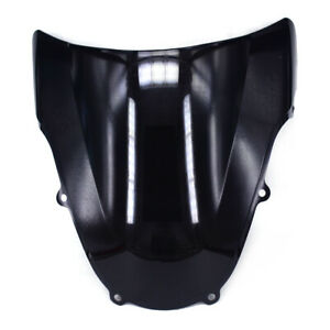 Windshield Windscreen Screen For GSXR1000 2001-2002 GSXR600 GSXR750 K1 2001-2003