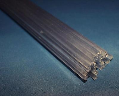 Kunststoffschweißdraht PP Natur Rund 3mm 1x5 Meter Kunststoff schweissen