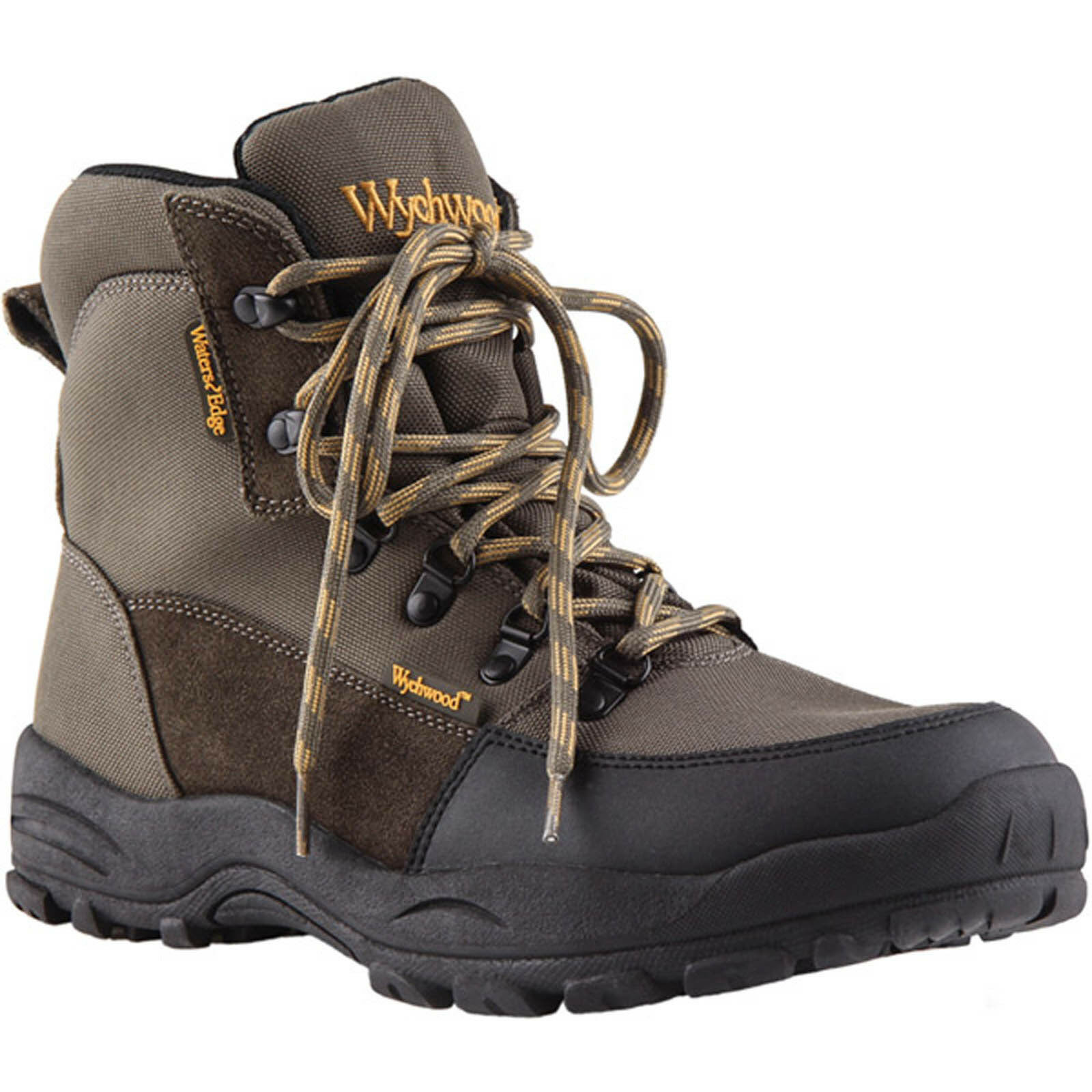 Wychwood Fishing Water's-Edge Water Resistant Boots - Sizes 7 - 12