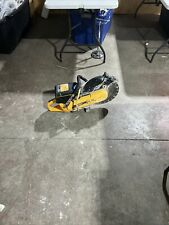 Ri2 Partner K750 14 Concrete Cut Off Saw