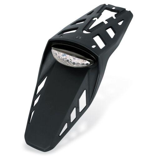 TE 510 Acerbis Universal Enduro Heck m TE 450 LED Rücklicht Husqvarna TE 449