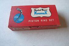 Sealed Power Piston Ring set fit Triumph British TR4 TR4A (9257STD)
