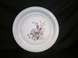 Denby-LORRAINE-Dinner-Plate