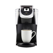 BRAND NEW IN BOX Keurig K250 5 Cups Coffee And Espresso Maker - Black