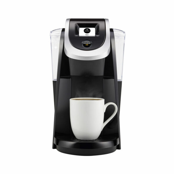 Keurig K250 5 Cups Coffee And Espresso Maker