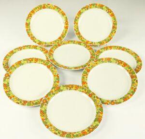 8-Kuchen-Teller-18-7-cm-Thomas-Form-T-Porzellan-Service-Design-Richard-Latham