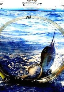 windon-leaders-150lb-w-13-0-circle-hook-wind-on-leader-tuna-kingfish-fishing