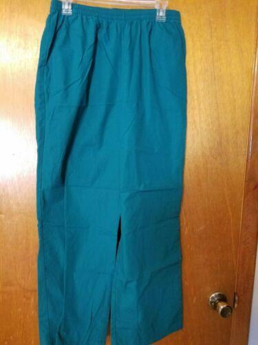 SB Scrubs Breakdown All Heart Karen Scott 8 Size Medium Scrub Pants Dickies
