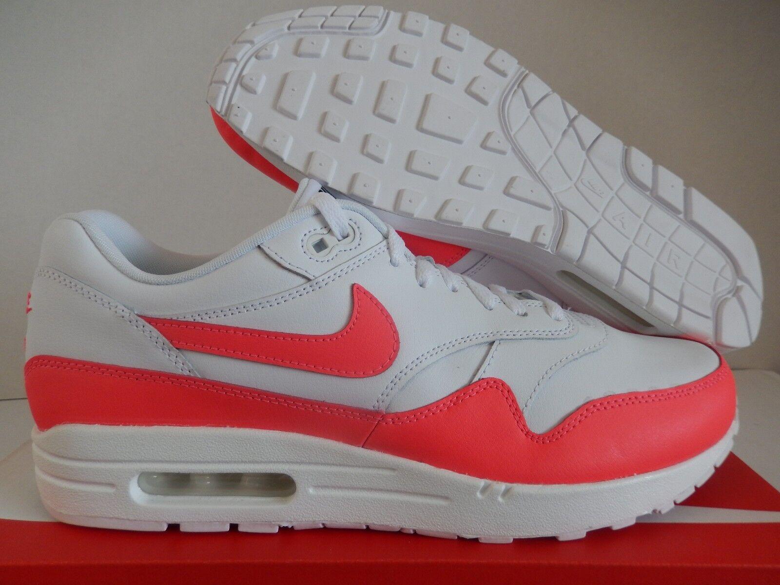Nike air max sz 1 id white-infrared sz max 11,5 [943756-991] 6257c1