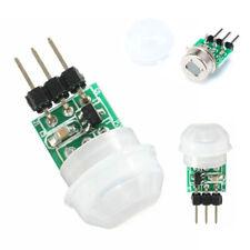 Mini Infrared Pir Motion Sensor Automatic Detector Module Am312 Sensor 27 12v