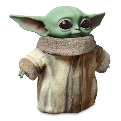"""Star Wars The Mandalorian The Child 11"""" Plush Toy Baby Yoda PREORDER May 2020"""